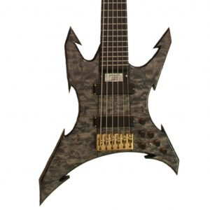 Merlos Bass Guitars Custom