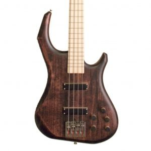 Merlos Bass Guitars Rare