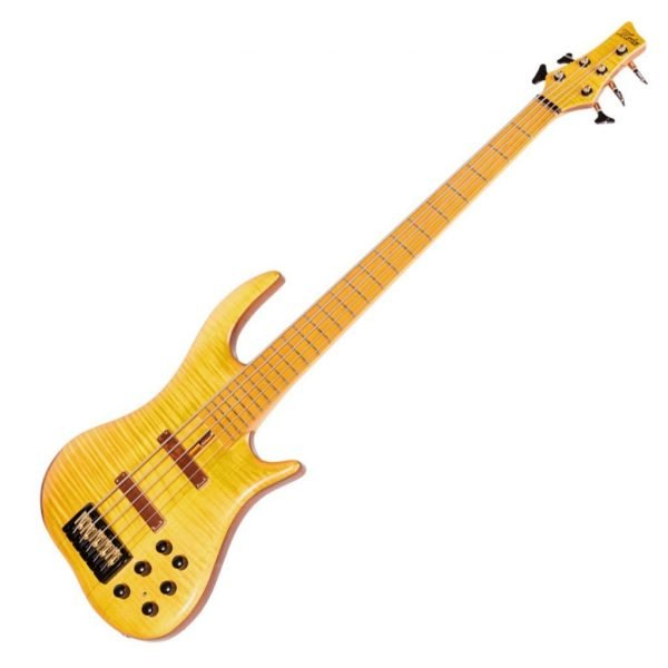 Merlos Bass Guitars Standard