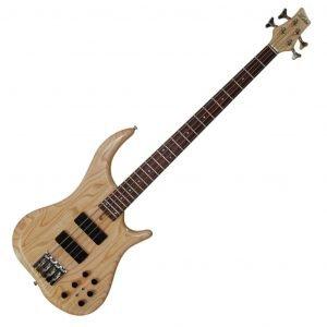 Merlos Bass Guitars Standard