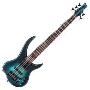 Merlos Bass Guitars New Age