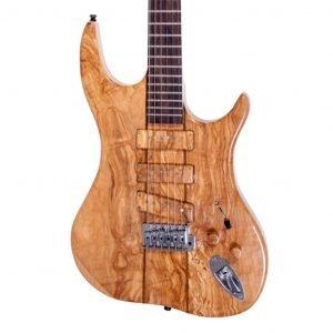 Merlos Guitars Special