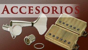 Accesories instruments