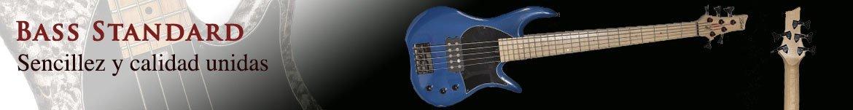 Banner Bass Standard