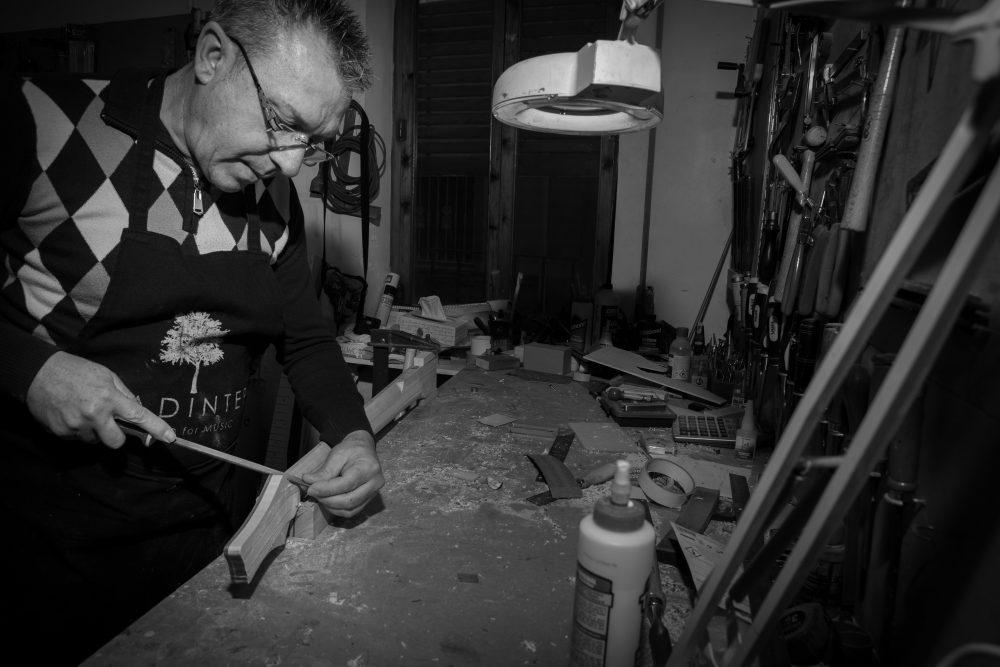 Jose Merlos Luthier
