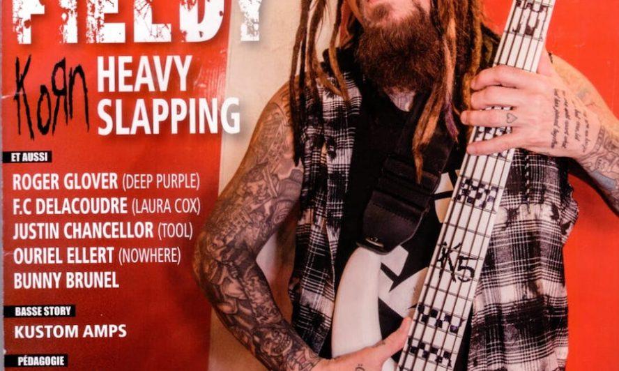 Revista Bassiste Merlos