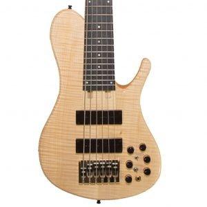 Merlos Bass Guitar JB5