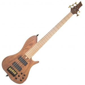 Bass Singlecut Elegance 200