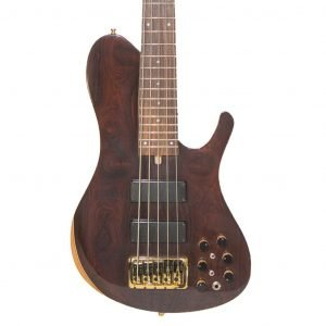 Merlos Bass Guitars SPE300