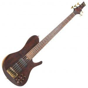 Merlos Bass Guitars SPE300